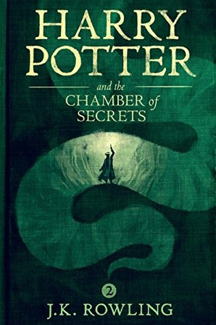 harry potter chamber of secrets