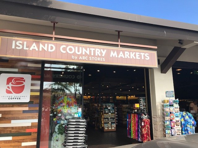 Island Country Markets by ABC Stores in Ko'Olina